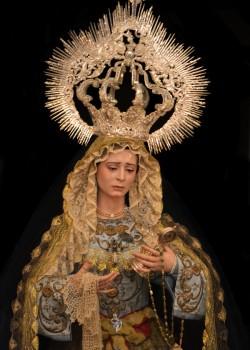 Rocío y Lágrimas - Córdoba
