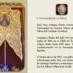 03 – HERMANDAD DE LA PALMA
