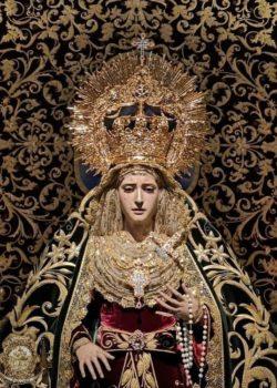 Lunes Santo - Rocío y Esperanza - Hdad. Calvario - Huelva